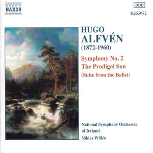 Hugo Alfvén, Symphony No. 2 • The Prodigal Son