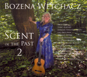 Scent of the Past 2, Bozena Wetchacz