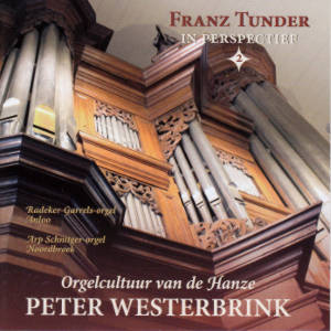 Franz Tunder, In Perspectief 2