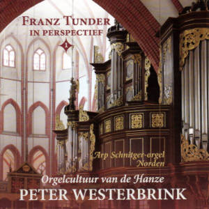Franz Tunder, In Perspectief 1