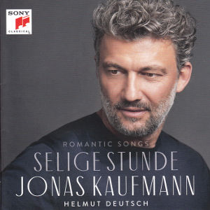 Selige Stunde, Romantic Songs