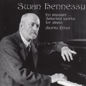 Swan Hennessy, En passant ... Selected works for piano