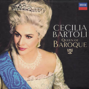 Cecilia Bartoli, Queen of Baroque