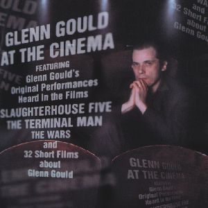 Glenn Gould at the Cinema / Sony Classical