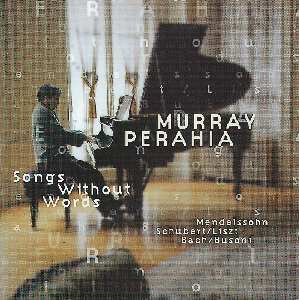 Songs without words / Sony Classical
