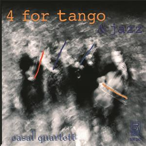4 for tango & jazz / Bayer Records