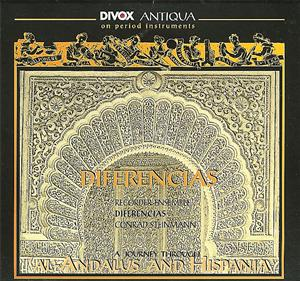 "Diferencias – A Journey Through ""Al-Andalus"" And Hispania"