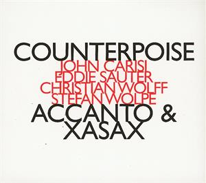 Counterpoise / Hat Art Records