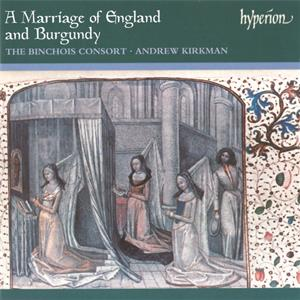 A Marriage of England and Burgundy / Hyperion