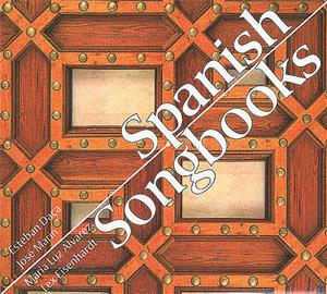 Spanish Songbooks / Emergo