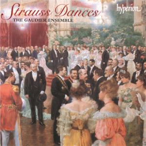 Strauss Dances
