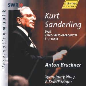 Kurt Sanderling, Bruckner / SWRmusic