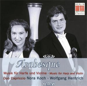 Arabesques / Berlin Classics