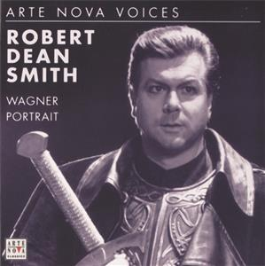 Robert Dean Smith singt Tenorarien / Arte Nova