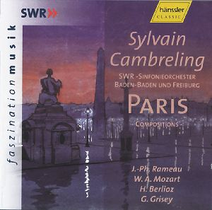 Paris Compositions / SWRmusic