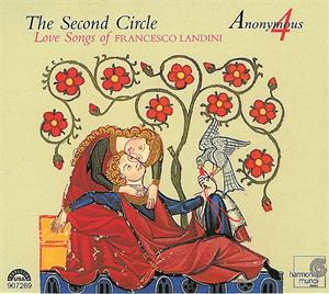 The second Circle / harmonia mundi