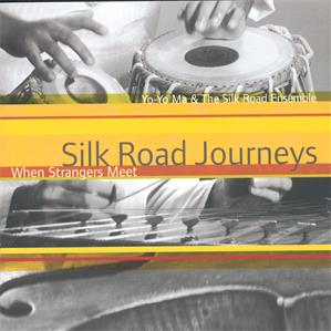 Silk Road Journeys