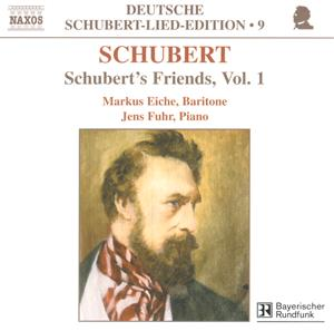 Schubert's Friends, Vol. 1