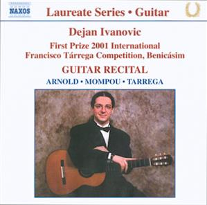 Dejan Ivanovic<br />Guitar Recital