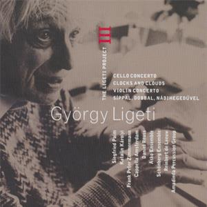 The Ligeti Project III / Teldec