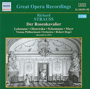 Great Opera Recordings