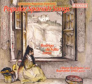 Popular Spanish Songs