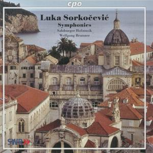 Luka Sorkocevic Complete Instrumental Works / cpo