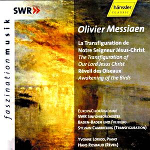 Olivier Messiaen / SWRmusic