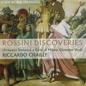 Rossini Discoveries / Decca