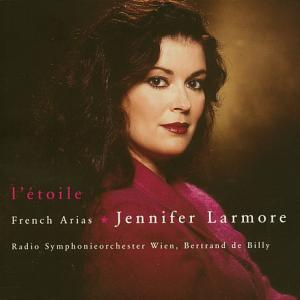 L' étoile – French Arias