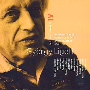 The Ligeti Project IV / Teldec