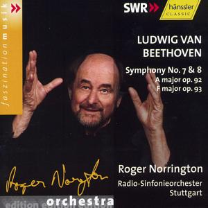 Roger Norrington, Beethoven / SWRmusic