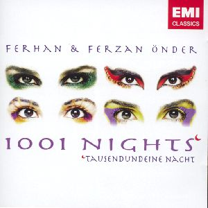 1001 NIghts / EMI