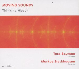 Moving Sounds<br />Thinking About<br />Intuitive Musik und Kompositionen