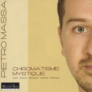 Chromatisme mystique / Master Arts records