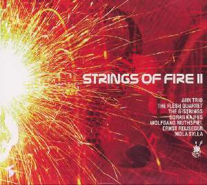 Strings of Fire II / Warner Classics