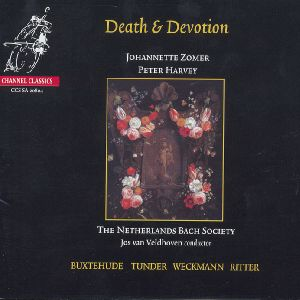 Death & Devotion / Channel Classics
