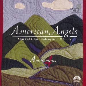 American Angels – Songs of Hope, Redemption & Glory
