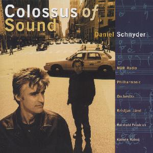 Colossus of Sound / enja