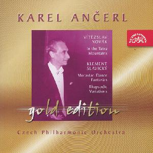 Karel Ancerl Gold Edition Vol. 28