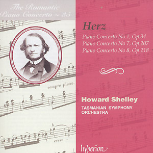 The Romantic Piano Concerto - 35 / Hyperion