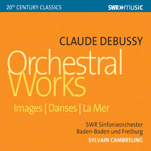 Claude Debussy, Orchestral Works / SWRmusic