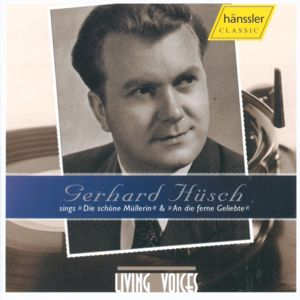 Living Voices Vol. 6 – Gerhard Hüsch