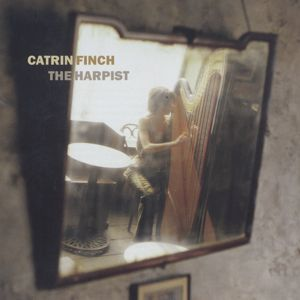 Catrin Finch – The Harpist / Sony Classical