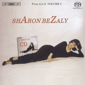 Sharon Bezaly - From A to Z (Vol. 3) / BIS