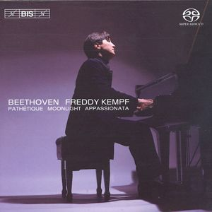 Beethoven, Freddy Kempf / BIS