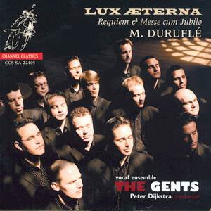 Lux Aeterna / Channel Classics