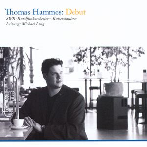 Thomas Hammes, Debut / Mons Records