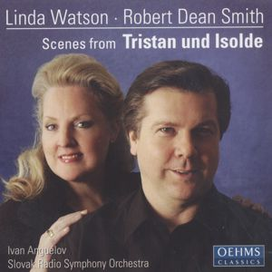 Richard Wagner Scenes from Tristan und Isolde / OehmsClassics