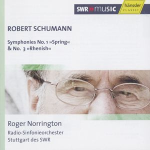 Roger Norringtion